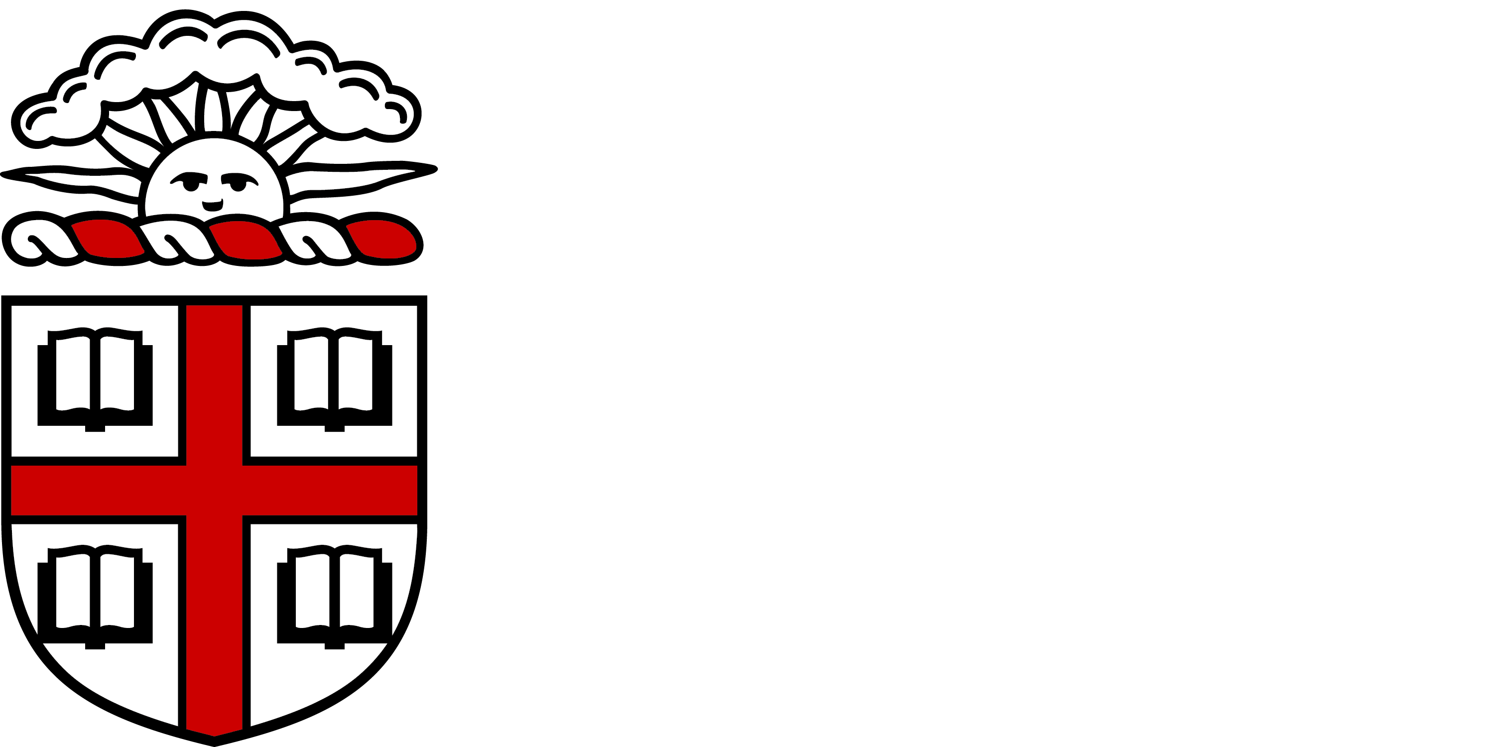 Brown University Shield